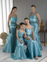 Sell china-hxz flower girl dress evening dress