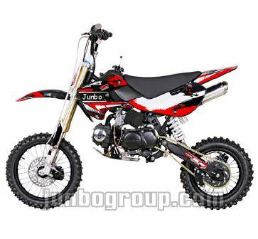 sell dirt bike klx pit bike 110cc 125cc with ktm style exhaust. Black Bedroom Furniture Sets. Home Design Ideas