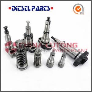 Wholesale plunger/element: Diesel Plunger Element 1 418 415 544/1415-544 Mw Type for Auto Scania Diesel Fuel Engine Parts