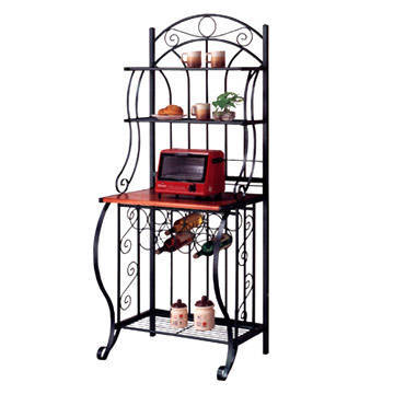 Image Result For Commercial Metal Bakers Rack