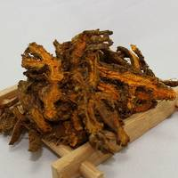 Sell 250g Chinese Top Quality Huang Lian Herbs,Wild Rhizoma Coptis Root