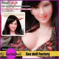 Sell 65cm Mini size Japanese sex Girl for men