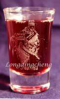 Chinashotglass
