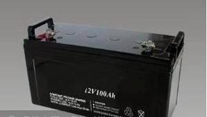Wholesale Other Batteries: 100AH High Quality Sealed Lead Acid Battery
