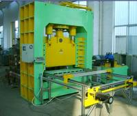 Sell Hydraulic Sheet Shear