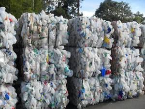 Wholesale pmma plastic scrap: HDPE Milk Bootle Scrap