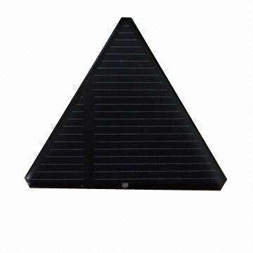 Solar Panel Triangle Id 7126581 Product Details View