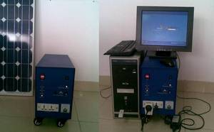 Wholesale solar power station: Solar Power Station for House and for Camping