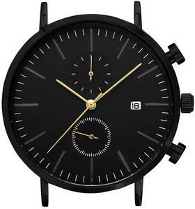 Wholesale quartz watch: Japan Movt Quartz Watch Chronograph Watch