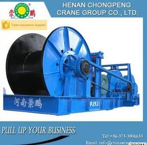 Wholesale mining equipment: Mine Opening Equipment Large Tonnage Winch