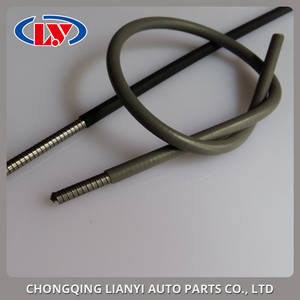 Wholesale Other Motorcycle Parts: Flexible Spring Cable Casing