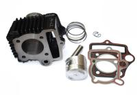 Sell YOG Motorcycle spares,cylinder kit