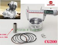 Sell Motorcycle Parts Motorcycle Cylinder kit CG150