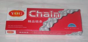 Wholesale Motorcycle Transmissions: YOG Motorcycle Parts Motorcycle Chain 428H-120L