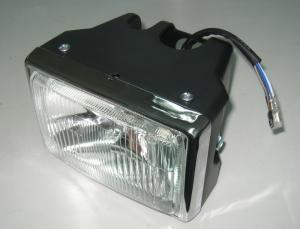 Wholesale Other Motorcycle Parts: Motorcycle Accessories Motorcycle Headlight for Genesis HJ125-7