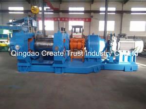 Wholesale welding rod making machine: Reclaimed Rubber Refiner Machine/Rubber Refinering Mill