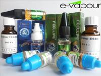 Sell  electronic cigarette and e liquid