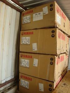 Wholesale outboard motor: New Yamaha VMAX SHO VF 200 HP 4 Stroke Outboard Motor