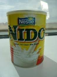 Wholesale baby powder: Baby Milk Powder Nestle Nido