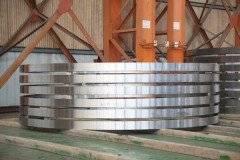 Wholesale flange: Steel Forged Flange