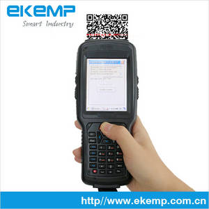 Wholesale pda: All in One  PDA with Barcode Rfid Wifi for Warehouse Management
