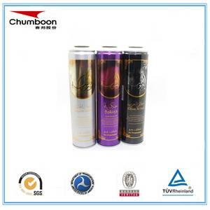 Wholesale beverage: Aerosol Spray Tinplate Can