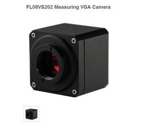 Wholesale led cross sign: FL08VS202 Measuring VGA Camera