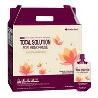 Total Solution for Menopause