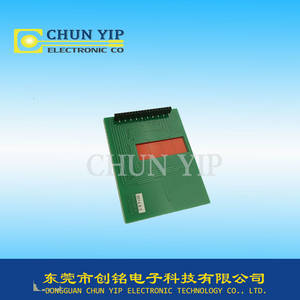 Wholesale membrane switches: PCB Membrane Switch Panel From China Supplier