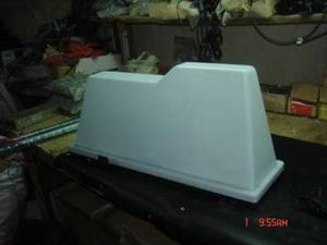 Wholesale LED Lamps: Taxi Top Light Box
