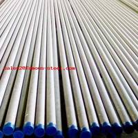 Stainless Steel Seamless Tube(TP304/304L/316/316L/DIN1.4401)