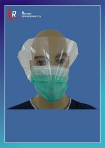 Wholesale anti fog mask: Anti-Fog Face Masks with Splash Shield