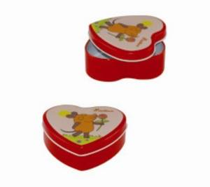 Wholesale candy tin: Chocolate & Candy Tin Box, Promotional Gift