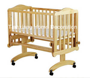 Wholesale Nursery Furniture & Decor: Baby Cradle