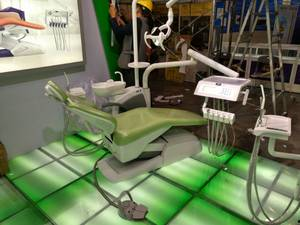Wholesale Dental Unit: X1 Hunmanized Dental Unit
