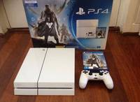 Gold SELLER SonyS PlayStationS 4 PS4s Video Game PLUS 15 FREE GAMES+2 CONTROLLE BUY 2 GET 1 FREE