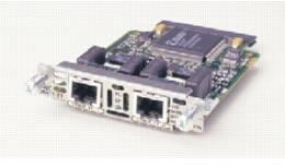 Wholesale cisco voip: VWIC-1/2MFT-T1 Cisco Original Interface Card Used for Cisco Routers