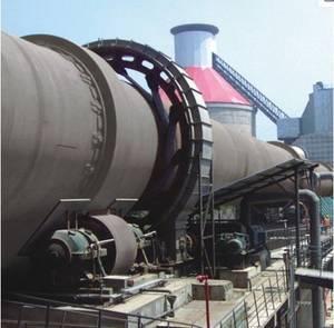 Wholesale Cement Making Machinery: Rotary Kiln