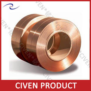 Wholesale rf hard tag: Copper Strips