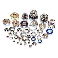 Sell Miniature Ball Bearing