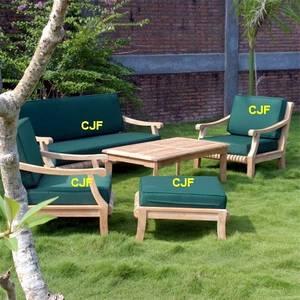 Wholesale Garden & Patio Sets: Deep Seating Garden Furniture Castle Set.