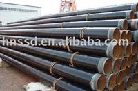 Sell API 5L K55 Oil Lining Pipe