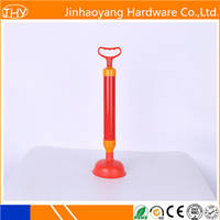 Heavy Duty Sink Plunger for Bathroom and Toilet