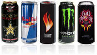 Wholesale drink: R.E.D.B.U.L.L .E.N.E.R.G.Y Drinks and Other Variety Energy Drinks