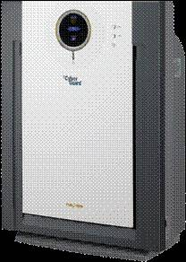 Air Purifier & Sterilizer