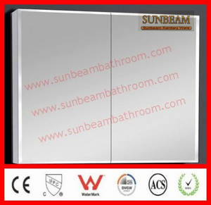 Wholesale mirror cabinet: Mirror Cabinet/Shaving Cabinet/Medicine Cabinet