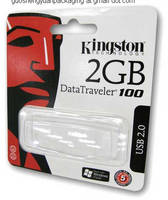 Sell carded blister pakcaging for USB flash disk