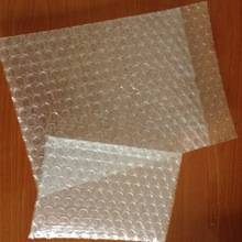 plastic bag: Sell resealable plastic bubble bag