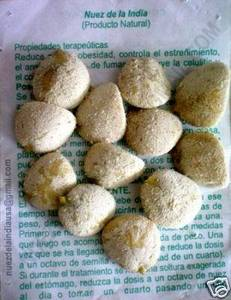 Wholesale weight loss: Nuez De La India Weight Loss Seeds