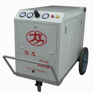 Wholesale Cement Making Machinery: Cement Foaming Pumping Machine FP-J60